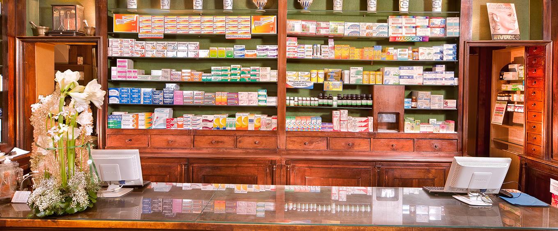 Comprare vitamine per una potenzialità in una farmacia il prezzo